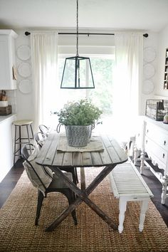 190 best dining room diy inspiration images dining table chairs rh pinterest com