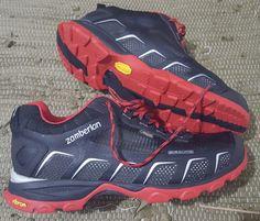 Zamberland 132 Airound Surround GTX Hiking Shoes Size8.5US ( Runs 1 size bigger | US Retail $179 ) @ P5500