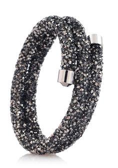Trend - Strass Armband - schöne Accessoires auf www.silberina.com Schmuck und Schmuckparties
