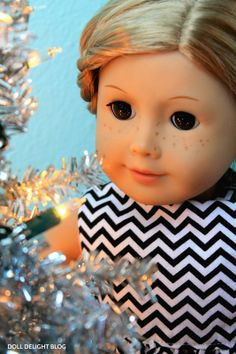 The 12 Days Of Christmas at Doll Delight are starting up again!