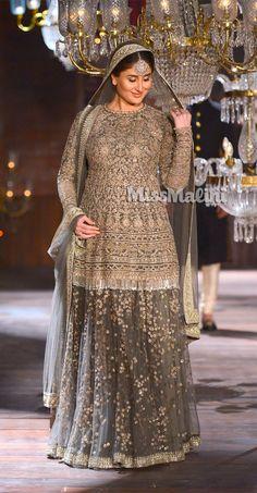From Deepika Padukone to Kareena Kapoor Khan, check out their gorgeous Sabyasachi outfits!
