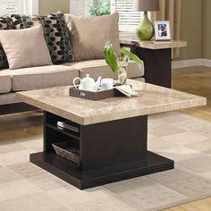 Woodbridge Home Designs Schmid Coffee Table