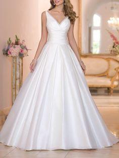 Vestido azucena 48-50