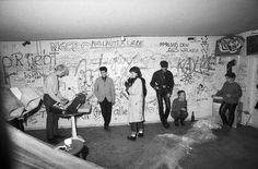berlin's 80s punk revolution   read   i-D