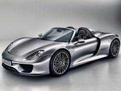 Porsche 918 Spyder : Les voitures les plus chères du monde - Linternaute