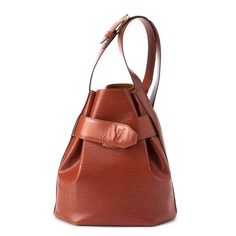 Louis Vuitton Vintage Sac D'epaule currently on sale at LXR & Co.