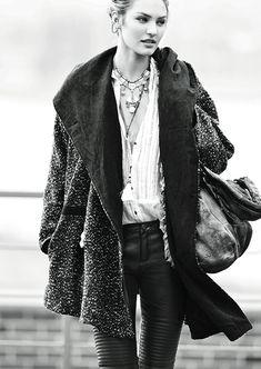 Sneak Peek: July Catalog Ft. Candice Swanepoel   Free People Blog #freepeople