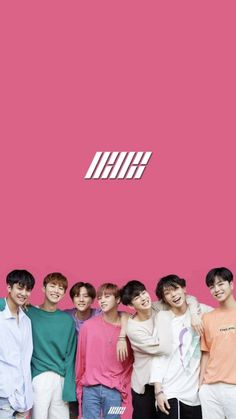 pink is good Ikon Member, Ikon Kpop, Ikon Debut, Ikon Wallpaper, Kim Hanbin, Korean Artist, Yg Entertainment, Listening To Music, Everything