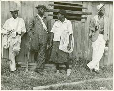 Arkansas Cotton Pickers  #blackHistory http://Facebook.com/prettyincusa  http://myprettyblog.com http://myprettystore.com #prettyInc Pretty Inc Boutique