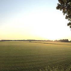 Sunset #leudal #maxet #heythuysen #sunset #sun #sunsetlovers #super_holland #igholland #wonderful_holland #superhubs #dutch_connextion #ig_nederland