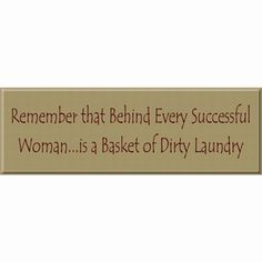 Women and Laundry Sign... For my laundry room! $21.99