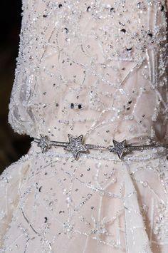 Detailed photos of Zuhair Murad Haute Couture Fall 2015 Couture Details, Fashion Details, Fashion Design, Couture Fashion, Runway Fashion, Lesage, Wedding 2015, Luxe Wedding, Inspiration Mode