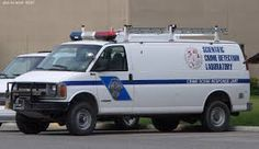 alaska state troopers cars -
