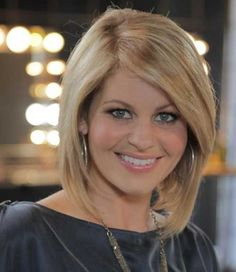 Candace Cameron Bure Pictures of Bobs