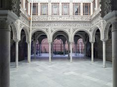 Casa Guardiola, Sevilla.