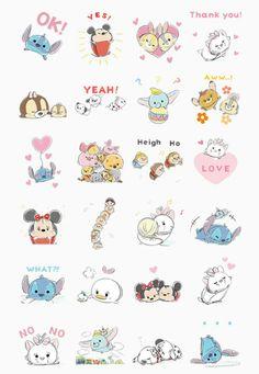 Disney Tsum Tsum Moves (Freehand Style) – LINE stickers Disney Tsum Tsum, Disney Mickey, Disney Art, Disney Pixar, Cute Disney Drawings, Cute Drawings, Fundo Tsum Tsum, Disney Phone Wallpaper, Iphone Wallpaper