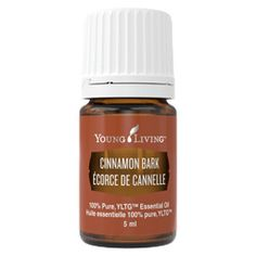 Young Living Cinnamon essential oil is a must have for your collection. Add a drop to your diffuser for a warm, inviting scent. 100% pure. Order yours now!