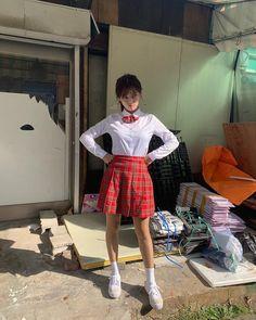 Kim Yoo Jung 181012 Instagram @you_r_love Kim Joo Jung, Jung So Min, Exotic Beauties, Korean Actresses, Best Actress, Ulzzang, Hipster, Asian, Actors