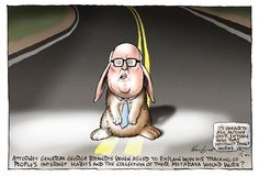 Rabbit. #auspol
