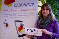 As part of Cardwave's 10 year celebrations of being in business, Paul Norbury, Cardwave's CEO has generously offered a donation of £100 each month to a different staff's charity of their choice over the next 10 months.  Lois' chosen charity is the North Wiltshire Group of The Motor Neurone Disease Association. http://www.cardwaveservices.com/2015/02/mnda-north-wiltshire-benefits-from-charity-of-the-month-donation/ Motor Neurone Disease Association