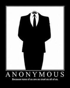 Anonymous