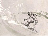 Animation test - ryan woodward