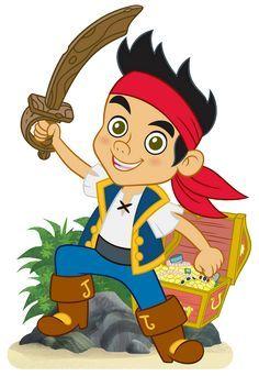 Imágenes de Jake y Los Piratas de Nunca Jamás