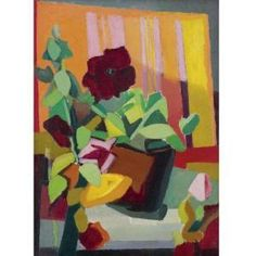 blanche lazzell artist | Blanche Lazzell