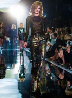 Tom Ford london fashion week