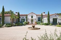 Private Montecito Getaway Offers A Place To Kick Back | LUXE Source