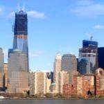 Oficiální časosběrné video ze stavby One World Trade Centra v NYC World Trade Center, Willis Tower, First World, Nyc, New York City