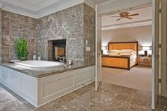 Cape Cod Inspiration by Design Guild Homes - traditional - Bathroom - Seattle - DESIGN GUILD HOMES