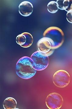 Картинка с тегом «bubbles, wallpaper, and background»