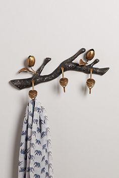 Budding Branch Hook #anthrofave
