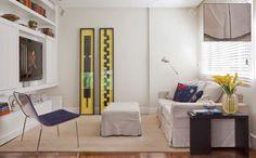 Como fazer capas para sofás, poltronas, cadeiras, pufes e cabeceiras - Casa