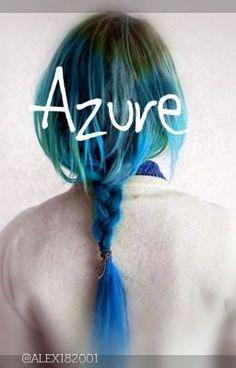 Azure - SEGREDO (Part 01*) #wattpad #lobisomens