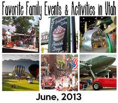 Utah Deal Diva: Helping Utah Families Live on Less: Fun Utah Events