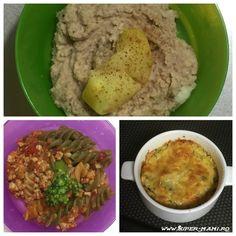 Ce mănâncă un bebeluş de zece luni - meniu pentru o săptămână - Super-Mami.Ro Quinoa, Broccoli, Mashed Potatoes, Sushi, Ethnic Recipes, Food, Whipped Potatoes, Smash Potatoes, Essen