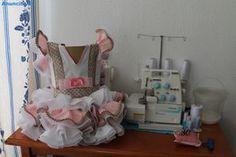 VESTIDOS DE FLAMENCA PARA NIÑAS Toddler Bed, Children, Womens Fashion, Dresses, Decor, Skirts, Baby Dresses, Kids Fashion, Parenting