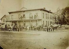 Wyandotte Western Hotel