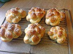 Hefezopf wie beim Bäcker 17