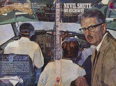 Bear Alley: Nevil Shute Cover Gallery