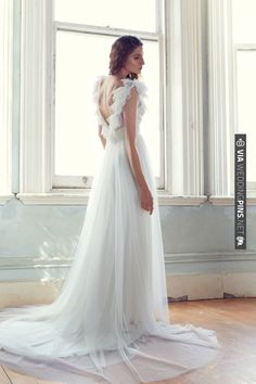 Karen Willis Holmes 2013 Collection | CHECK OUT MORE IDEAS AT WEDDINGPINS.NET | #weddings #weddingdress #inspirational