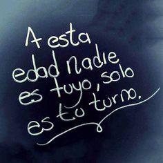 Sad Love Quotes, Romantic Quotes, True Quotes, Qoutes, Cute Spanish Quotes, Quotes En Espanol, Love Phrases, Inspirational Quotes, Positivity