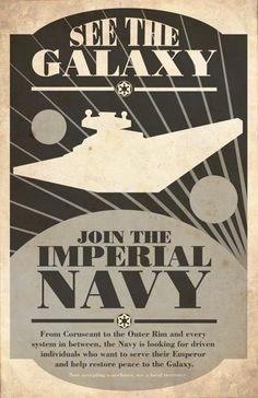 Imperial Propaganda
