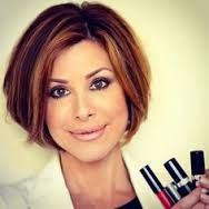 Image result for dominique sachse | hair styles ...