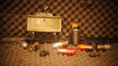 Landmine Land Mine, Airsoft, Light Bulb, Shells, Wall Lights, Lighting, Home Decor, Bulb Lights, Seashells