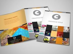 interior design brochure - Brochures, Interior design and Industrial interior design on Pinterest