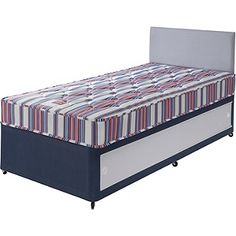 1000 Ideas About Single Divan Beds On Pinterest Divan Beds Double Divan Bed And King Size