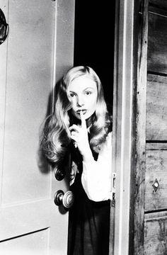Veronica Lake.